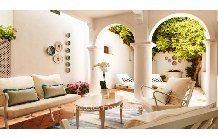 Marbella Club  · Golf Resort & Spa 35