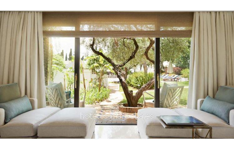 Marbella Club  · Golf Resort & Spa 38