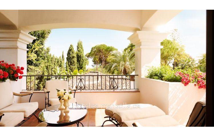 Marbella Club  · Golf Resort & Spa 41