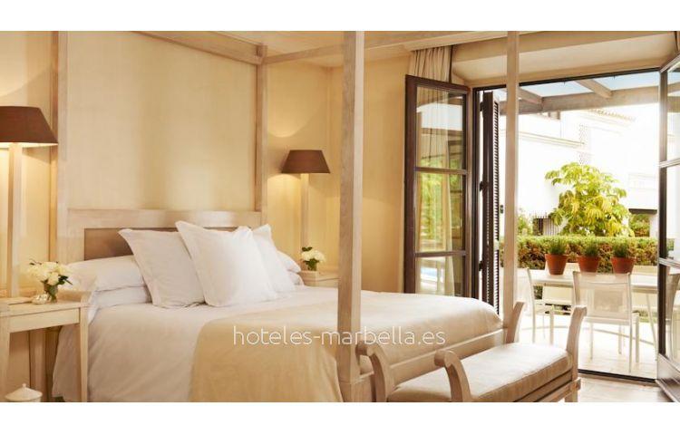 Marbella Club  · Golf Resort & Spa 42