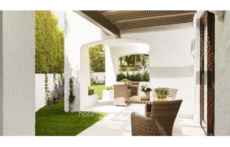 Marbella Club  · Golf Resort & Spa 45