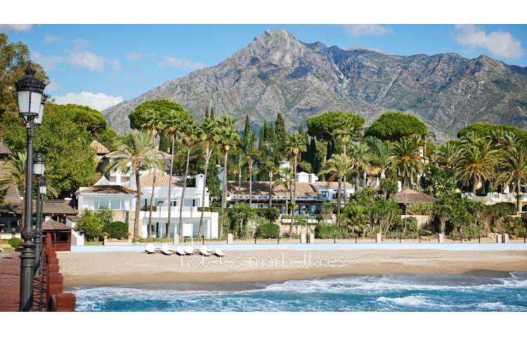 Marbella Club  · Golf Resort & Spa 5