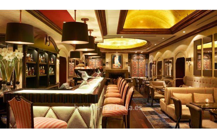Marbella Club  · Golf Resort & Spa 6