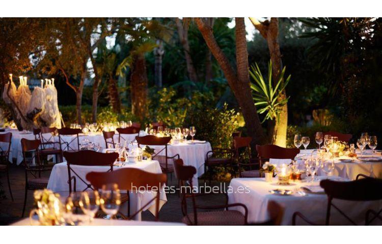 Marbella Club  · Golf Resort & Spa 7