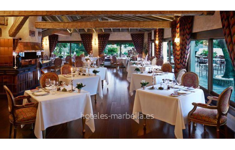 Marbella Club  · Golf Resort & Spa 8