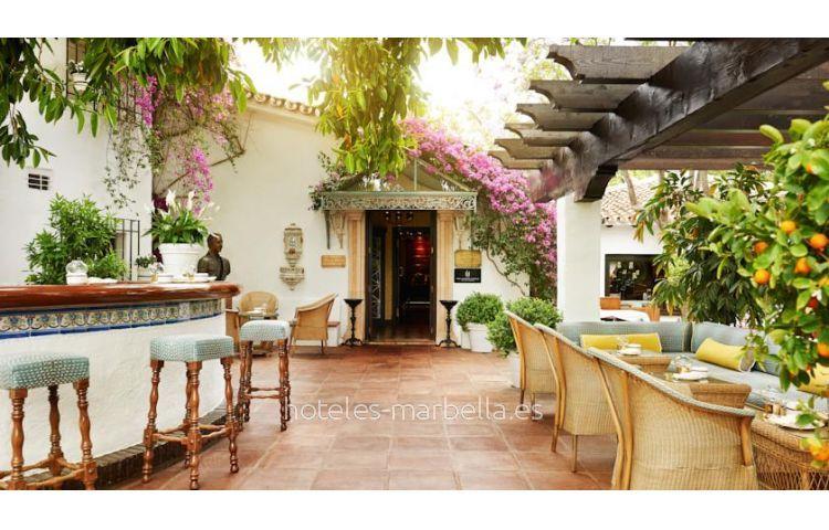 Marbella Club  · Golf Resort & Spa 9