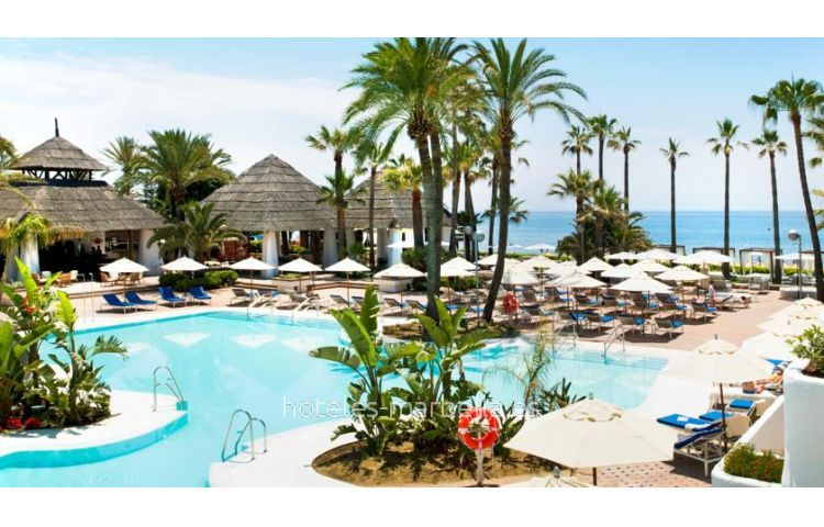 Don Carlos Leisure Resort & Spa 5
