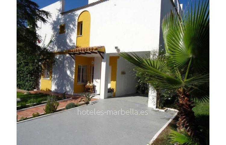Holiday Home Villa Magnolia 5