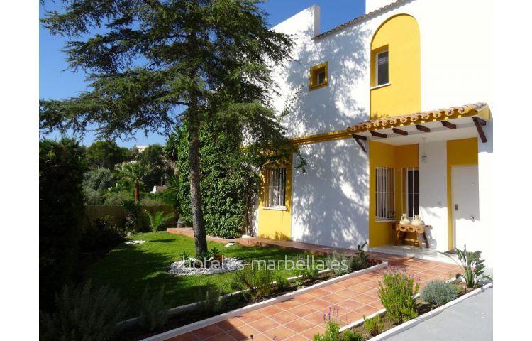 Holiday Home Villa Magnolia 6