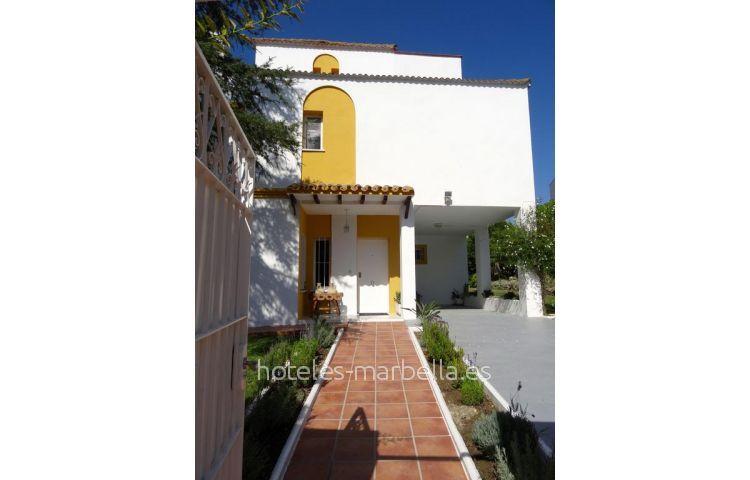 Holiday Home Villa Magnolia 7