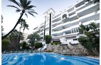 Apartamento Aparthotel Monarque Sultán Lujo