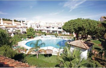 Apartamento Apartment Malaga Fairways Cariba Playa