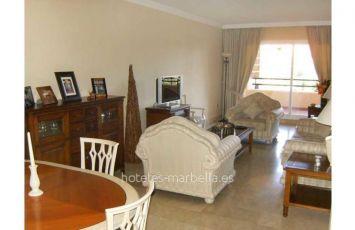 Apartamento Holiday Apartment in Santa Maria Golf Elviria