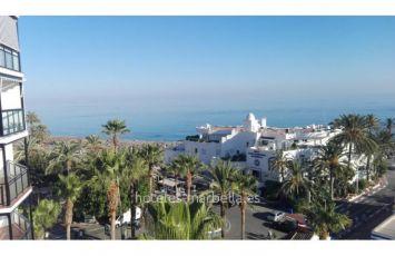 Apartamento  Precioso Marbella Paseo Maritimo