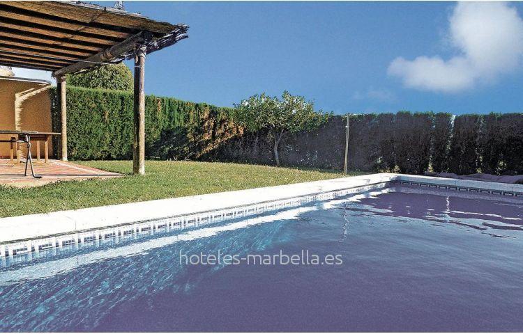 Holiday Home Urbanización Altos Del R. 6
