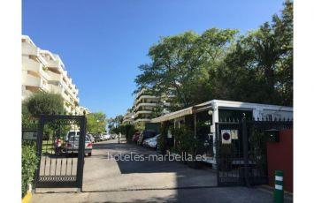 Apartamento Guadalmina Marbella DDG-816