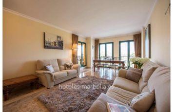 Apartamento Apartment in Marbella