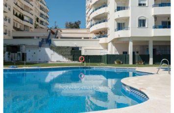 Apartamento  Marbella 110