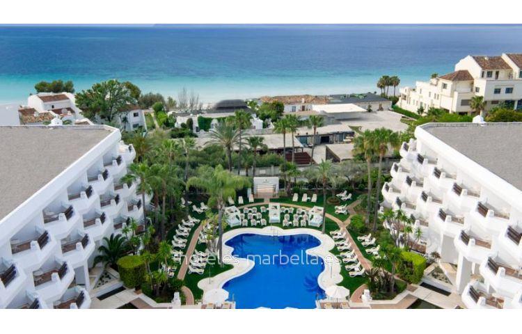 Iberostar Marbella Coral Beach 1