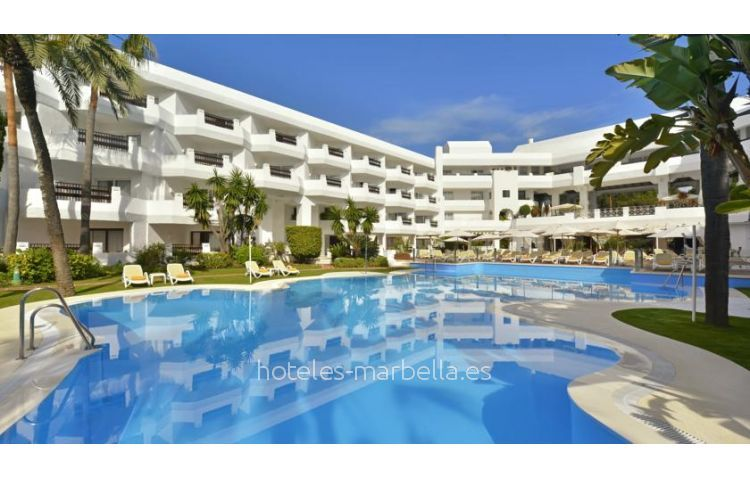 Iberostar Marbella Coral Beach 10