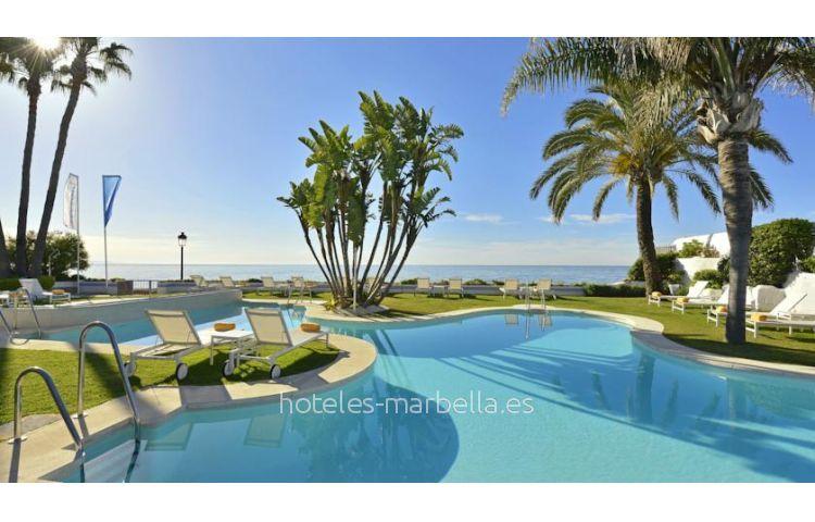 Iberostar Marbella Coral Beach 11
