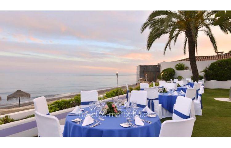Iberostar Marbella Coral Beach 13