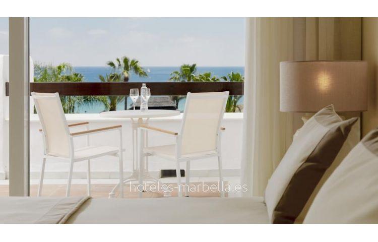 Iberostar Marbella Coral Beach 14
