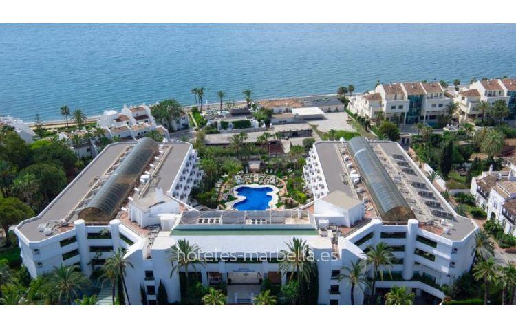 Iberostar Marbella Coral Beach 17