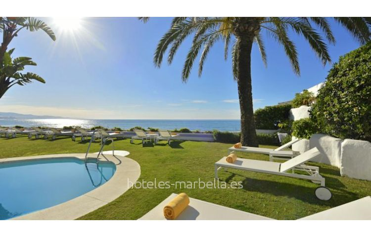 Iberostar Marbella Coral Beach 19