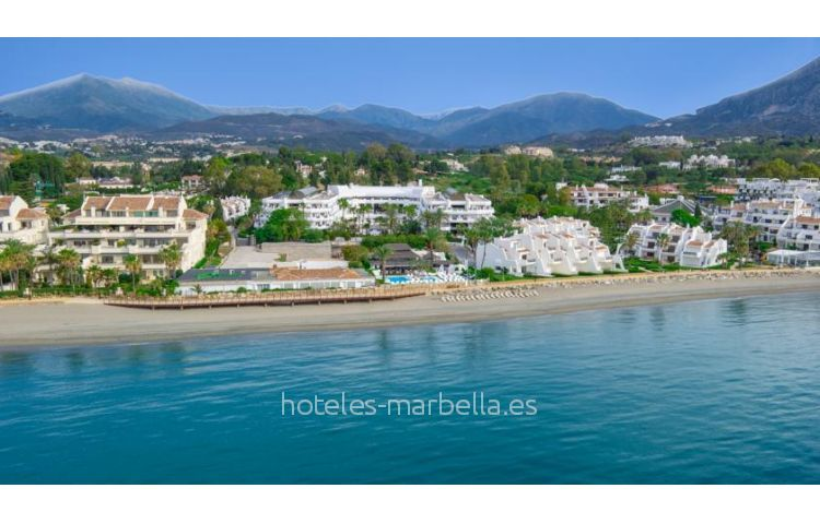 Iberostar Marbella Coral Beach 2