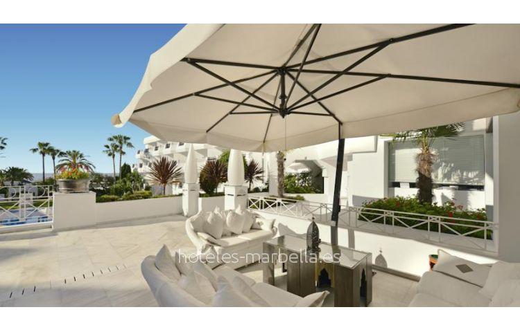 Iberostar Marbella Coral Beach 20