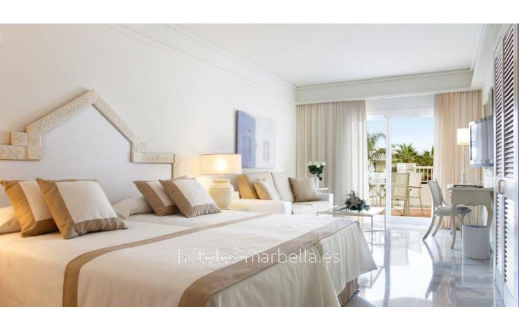 Iberostar Marbella Coral Beach 21