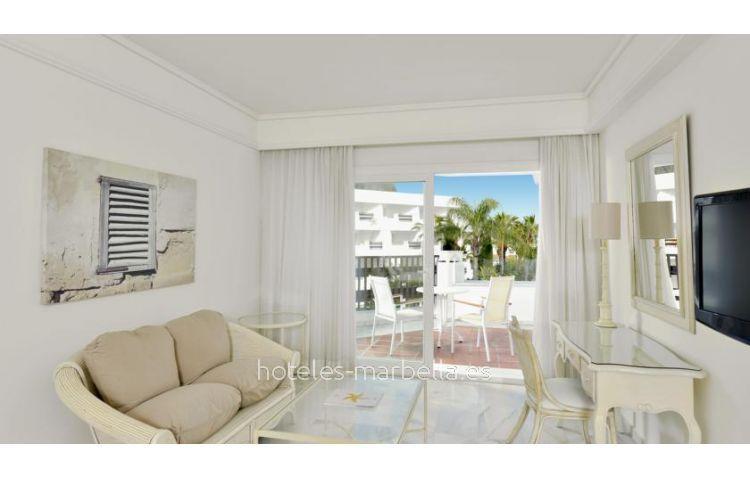 Iberostar Marbella Coral Beach 24