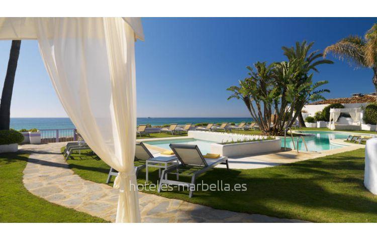 Iberostar Marbella Coral Beach 26