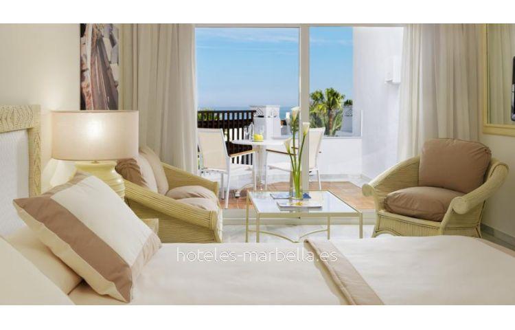 Iberostar Marbella Coral Beach 28