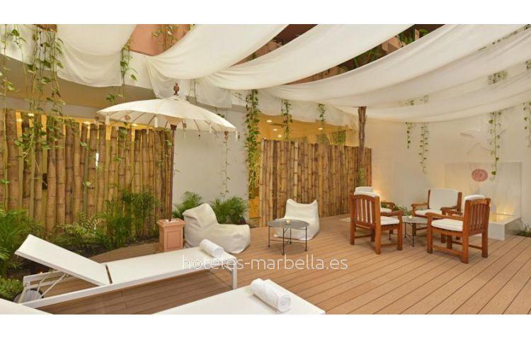 Iberostar Marbella Coral Beach 29