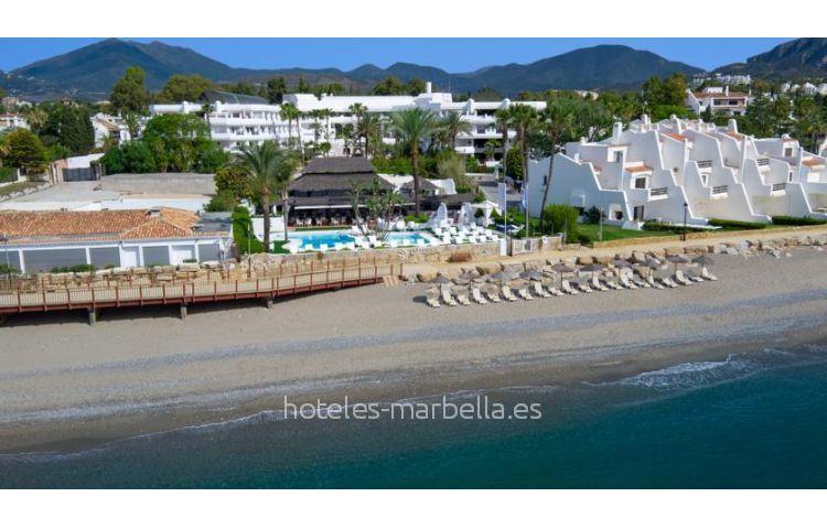 Iberostar Marbella Coral Beach 3