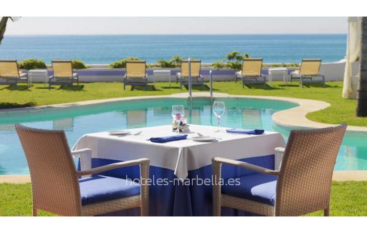 Iberostar Marbella Coral Beach 33