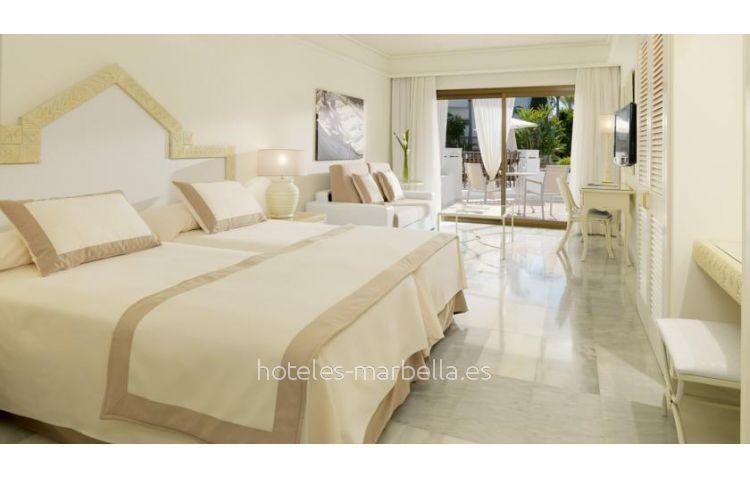 Iberostar Marbella Coral Beach 5
