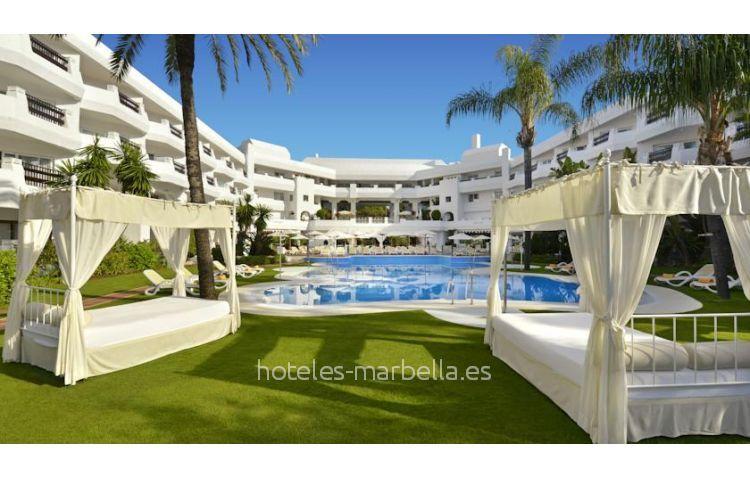 Iberostar Marbella Coral Beach 6