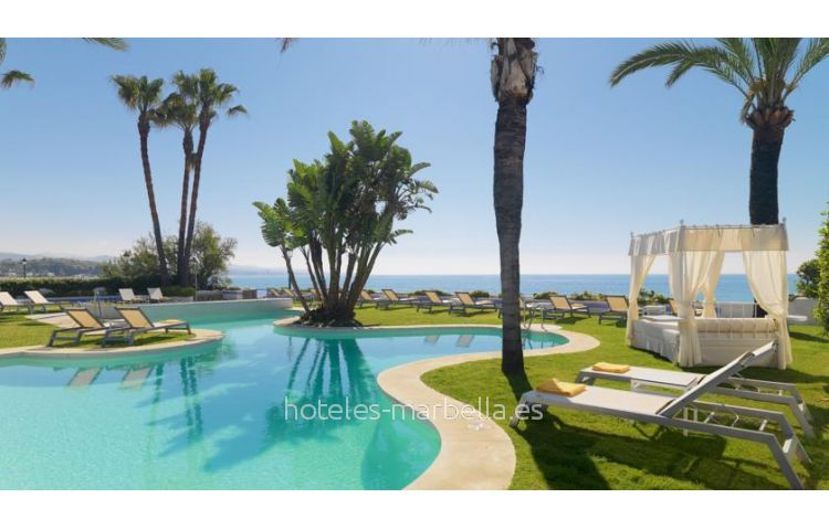 Iberostar Marbella Coral Beach 8