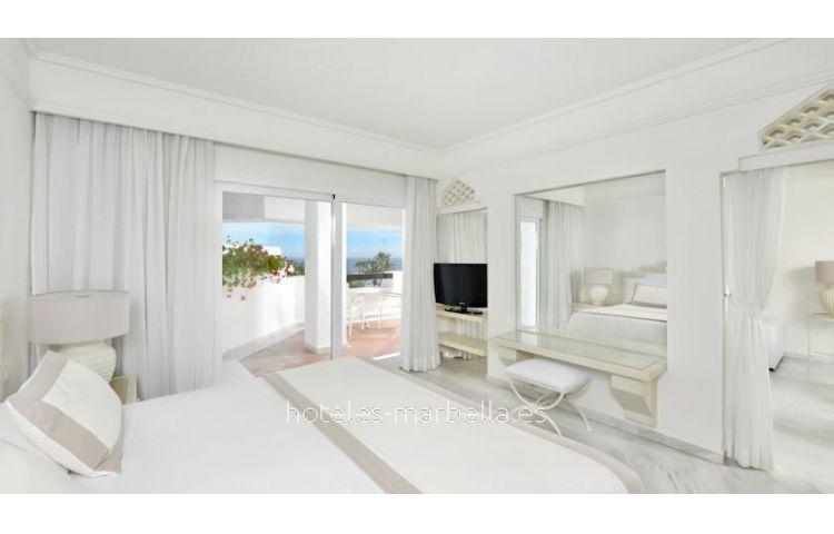 Iberostar Marbella Coral Beach 9