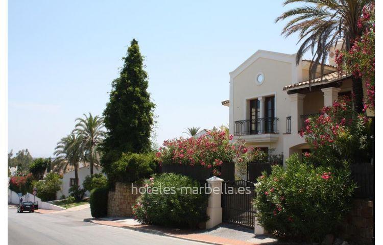 Casa en Marbella 3