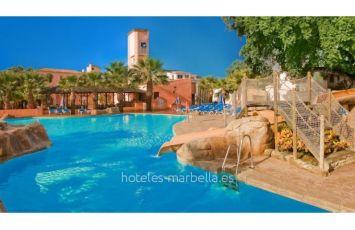 Hotel Diver Marbella