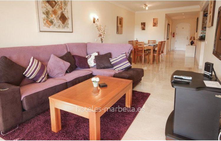 Apartment APT1, BLQ 6