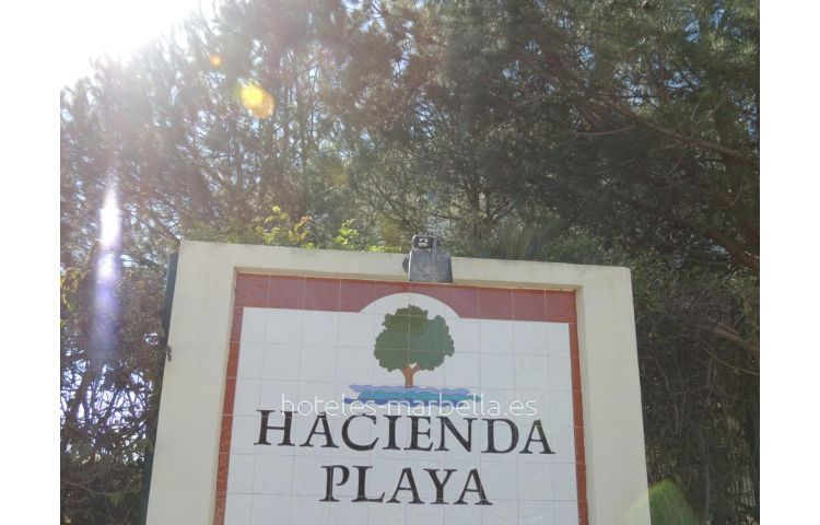 Hacienda Playa 8