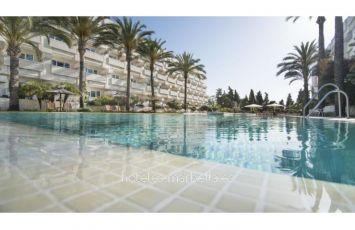Hotel Alanda  Marbella