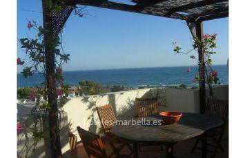 Apartamento Penthouse Arenal Playa