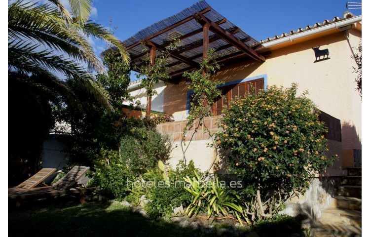 Holiday Home Costabella 1
