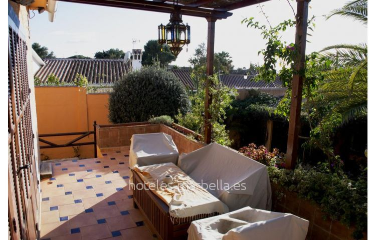 Holiday Home Costabella 2